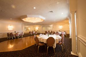 San Carlo Giovanni Banquet Room